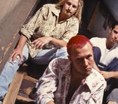 Foto de Stone Temple Pilots