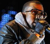 Photo of Kanye West
