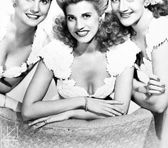 Photo of The Andrews Sisters