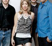 Foto de Sonic Youth