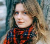 Foto de girl in red