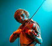 Photo of Yann Tiersen