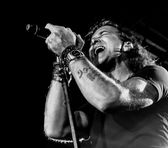 Foto de Scott Stapp