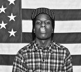 Foto de A$AP Rocky