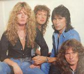 Photo of Whitesnake