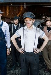 Photo of Dr. Dog