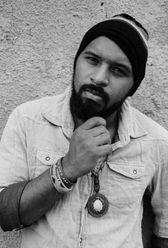 Foto de Salomão do Reggae
