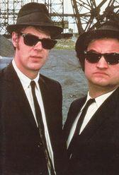 Foto de The Blues Brothers