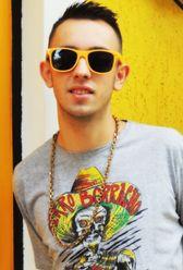 Photo of MC Cachorrera