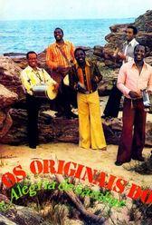 Foto de Os Originais do Samba