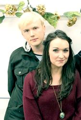Photo of The Paper Kites
