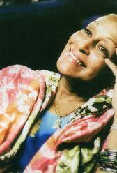 Photo of Omara Portuondo