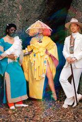 Foto de LSD (Labrinth, Sia & Diplo)