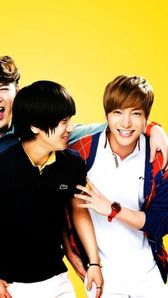 Foto de Super Junior