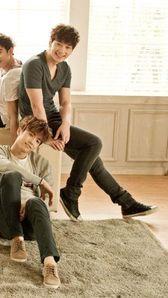 Foto de 2PM