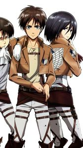 Foto de Shingeki No Kyojin (Attack On Titan)