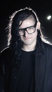 Photo of Skrillex