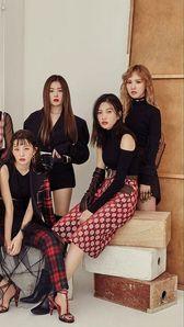 Foto de Red Velvet