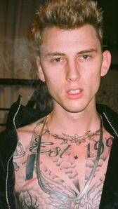 Foto de Machine Gun Kelly