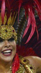 Foto de Samba-Enredo