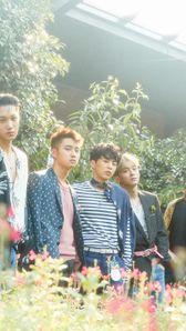 Foto de EXO-K
