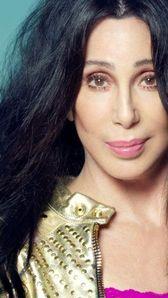 Photo of Cher