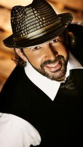 Photo of Juan Luis Guerra