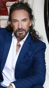 Photo of Marco Antonio Solís