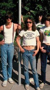 Foto de Ramones