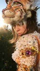 Photo of Natalia Lafourcade
