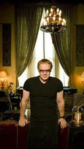 Photo of Danny Elfman