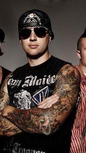 Photo of Avenged Sevenfold