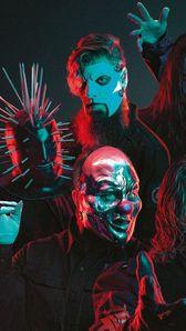 Photo of Slipknot