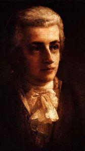 Foto de Wolfgang Amadeus Mozart