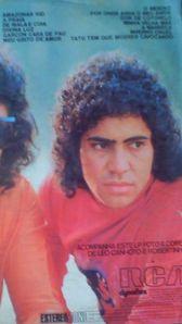 Foto de Léo Canhoto e Robertinho