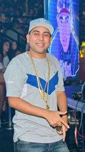 Photo of DJ Guuga