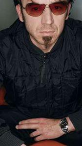 Photo of Benny Benassi
