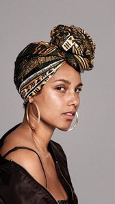 Photo of Alicia Keys