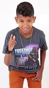 Photo of MC Bruninho