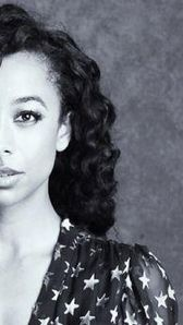 Photo of Corinne Bailey Rae