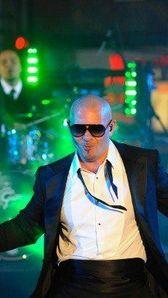 Photo of Pitbull