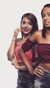 Foto de MC Loma e As Gêmeas Lacração