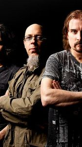 Photo of Dream Theater