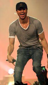Photo of Enrique Iglesias