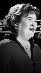 Susan Boyle - LETRAS COM (97 canciones)