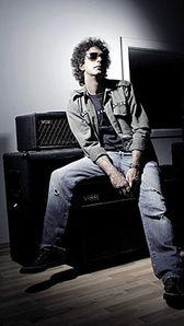 Photo of Gustavo Cerati