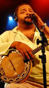 Photo of Arlindo Cruz