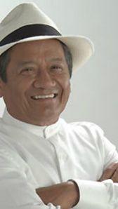 Photo of Armando Manzanero