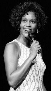 Photo of Whitney Houston