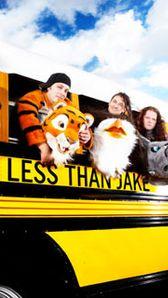 Foto de Less Than Jake